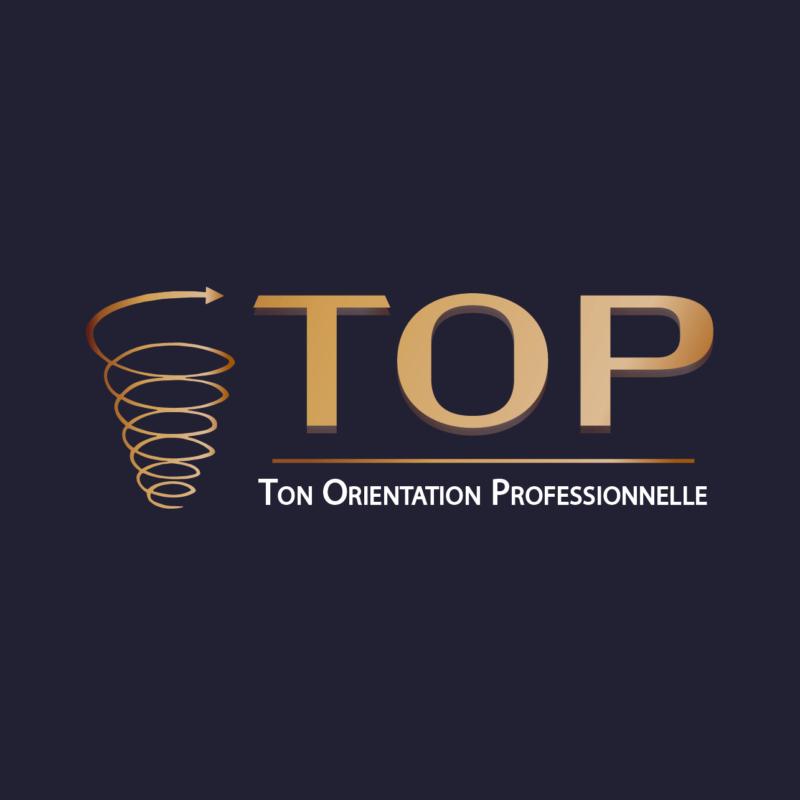 logo ton orientation professionnelle
